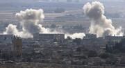 نیروهای سوریه دموکراتیک: ارتش ترکیه به آتشبس پایبند نیست