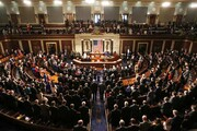 رای قاطع کنگره آمریکا علیه ترامپ