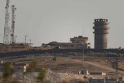 جنگندههای آمریکایی پایگاه کوبانی را بمباران کردند