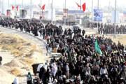 ۲۵ مهر؛ بازگشت ۱.۵ میلیون زائر اربعین به کشور