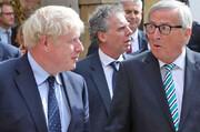 توافق تازه بریتانیا و اتحادیه اروپا بر سر برگزیت | نگرانیها باقی است