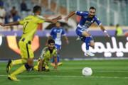 جام حذفی؛ پیروزی سخت و شیرین استقلال مقابل فجر سپاسی