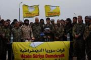 استقبال کردهای سوریه از توافق ترکیه و آمریکا بر سر توقف جنگ