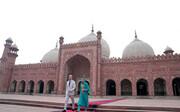 تصاویر | شاهزاده ویلیام و همسرش کیت میدلتون در سفر به پاکستان