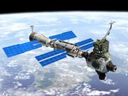 یک ایستگاه فضاییجدید به فضا میرود