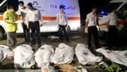 ۷۷ زائر ایرانی در مراسم اربعین فوت کردند |حوادث رانندگی بیشترین عامل فوت زائران