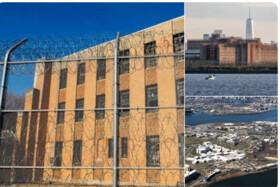 تعطیلی بزرگترین زندان جهان در آمریکا به خاطر  تخلفات فراوان