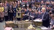 برگزیت | توافق جانسون و اتحادیه اروپا زیر ذرهبین پارلمان بریتانیا