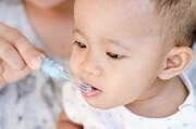 نکته بهداشتی: نخستین دندانهای نوزاد