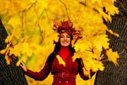 عکس روز: پاییز در مسکو