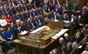 شکست بوریس جانسون | اصلاحیه تاخیر برگزیت در پارلمان انگلیس تصویب شد