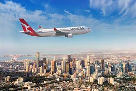 جزئیاتی از طولانیترین پرواز جهان | نیویورک تا سیدنی بدون توقف