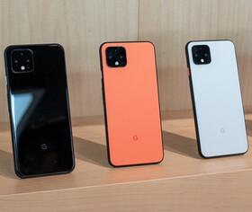آشنایی با تازهترین تلفنهای گوگل: پیکسل ۴ و پیکسل ۴ ایکسال