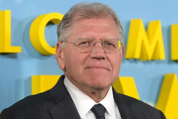 رابرت زمكيس