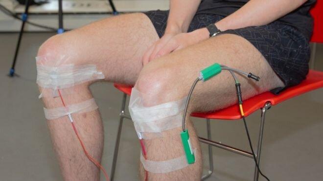 میکروفونی که آرتروز زانوی شما را تشخیص میدهد