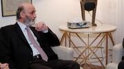 استعفای وزیران حزب جعجع از دولت سعد حریری