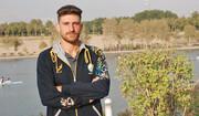 مدالهای طلا و برنز ماراتن آسیا برای قایقرانان ایران