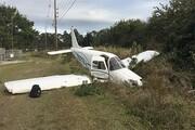 کشته شدن دو خلبان در سقوط هواپیما در هند