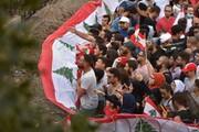 چهارمین روز ناآرامیها؛ اعتراض سراسری در لبنان