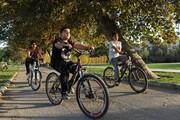 راهاندازی خانه دوچرخه در بوستان دوستدار کودک