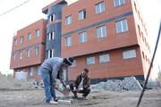 اجرای ۳۶ پروژه عمرانی در مناطق جنوب پایتخت