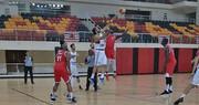 شیمیدر قهرمان تورنمنت چهار جانبه بسکتبال قطر شد