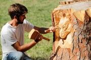 هنری که به درختان جان بخشید