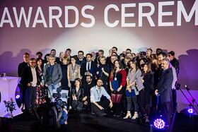 درخشش غنیزاده در ورشو | جایزه ویژه بهترین فیلمنامه برای مسخرهباز