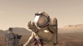 نخستین انسانی که به مریخ میرود شاید زن باشد