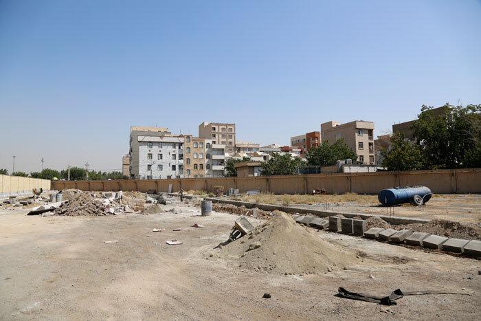 خیابان شهامت