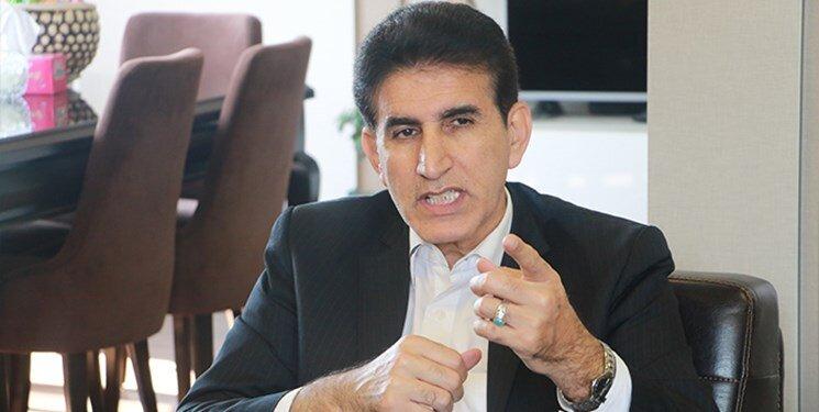 محمد تقی زاده