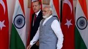 نخستوزیر هند سفر خود به آنکارا را لغو کرد