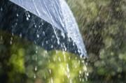 ادامه بارشهای پراکنده تا پایان هفته