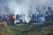 افزایش مهاجران در بوسنی و هرزگوین