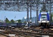 اعتصاب سه روزه شبکه ریلی فرانسه را مختل کرد