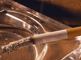 آسیب رساندن دود سیگار محیطی به چشمهای کودکان