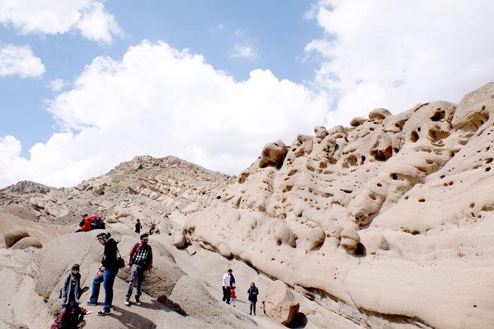 حفره های سنگی