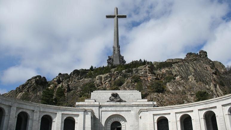 مقبره فرانكو