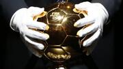 نامزدهای توپ طلا معرفی شدند | تاریخ سازی رونالدو