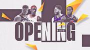 آغاز معتبرترین رقابتهای بسکتبال جهان | دو پادشاه در یک شهر