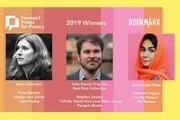 همه برندگان جایزه شعر فوروارد ۲۰۱۹
