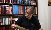 احمد عربانی ؛ مردی که نیمقرن کاریکاتور کشیده است