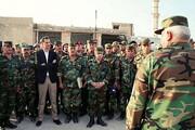 بشار اسد: اردوغان از نفت دزدی در سوریه به زمین دزدی رسیده است