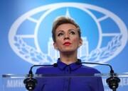 روسیه اتهام فیسبوک به تهران و مسکو را بیاساس خواند
