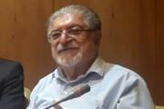اولین استاندار گلستان بر اثر تصادف درگذشت