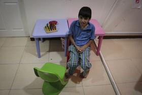 کودکان اوتیسم با همکاری وزارت بهداشت شناسایی میشوند