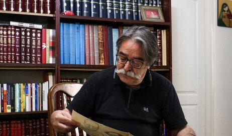 احمد عربانی