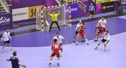 هندبال قهرمانی آسیا و انتخابی المپیک؛ تساوی برابر کویت و ناکامی در رسیدن به المپیک
