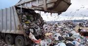 روزانه ۳ هزار تن زباله در تهران دفن میشود | اجرای طرح «کاپ» در سیستم پسماند پایتخت