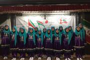 درخشش ۹ دانشآموز در مسابقات فرهنگی و هنری